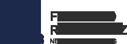 Logo Escritorio Federico Rodríguez - Negocios Rurales